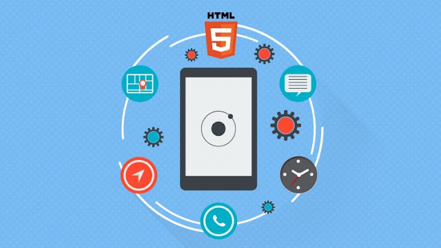 HTML 5 Mobile Apps