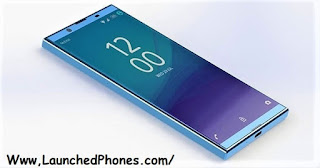 range Sony mobile phones amongst the infinity displays Sony Xperia XA3 Ultra as well as XA3 renders leaked