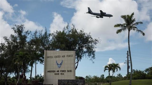 False emergency alarm startles American Guam residents amid North Korea fears