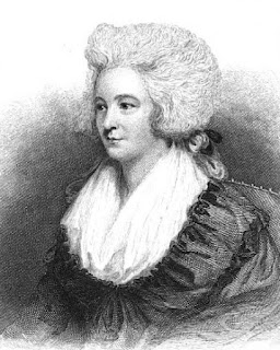 Hannah More  from Memoirs of the life and correspondence   of Mrs Hannah More by William Roberts (1835)