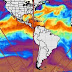 nouvel ordre mondial   Massive Wave Anomalies Caught Coming from Antarctica Mystery Ross Sea Base?