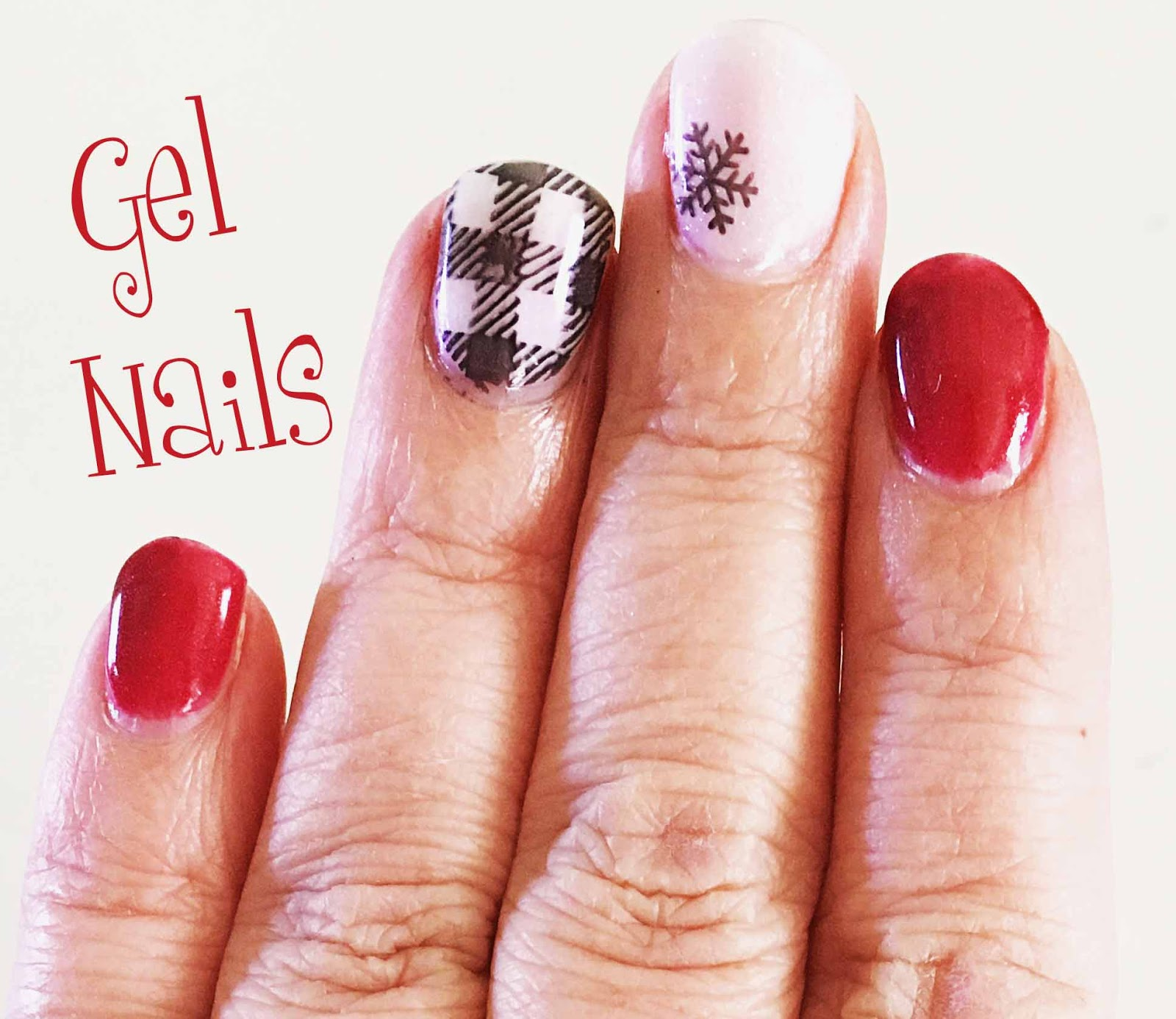Gel Nail Polish - Chronicles of a Babywise Mom