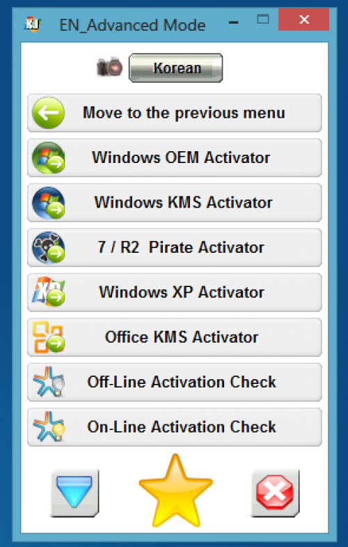 windows xp kms activator