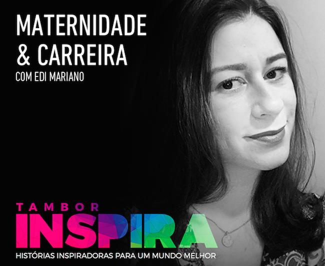 Tambor Inspira: Histórias inspiradoras para um mundo melhor!