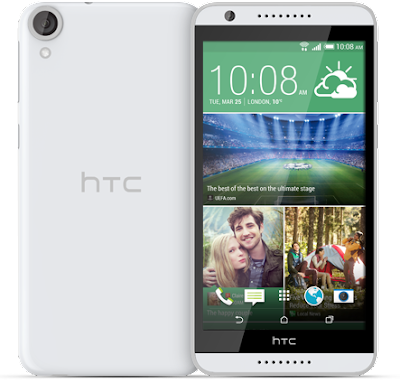 HTC Desire 820s dual sim Specifications - Inetversal
