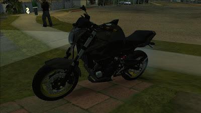 GTA SA - XJ6 2012 1