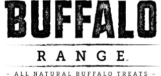 Buffalo Range All Natural Buffalo Treats