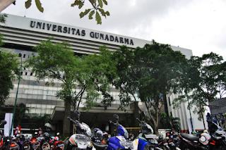 10 Universitas Swasta Terbaik di Indonesia