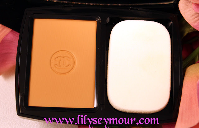 Chanel Powder Foundation
