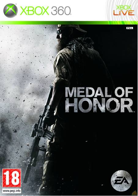 Medal of Honor [Jtag/RGH + DLC] - Download Game Xbox New Free