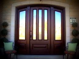 Improve Your Home with Exterior Doors