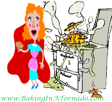 Sometimes you just need quick and easy | www.BakingInATornado.com | #funny #MyGraphics