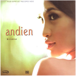 Chord Andien - Pulang