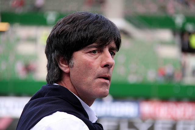 joachim low announces that Muller, Hummels and Boateng will be eliminated from Germany