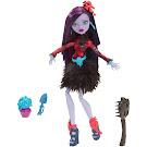 Monster High Jane Boolittle Gloom and Bloom Doll