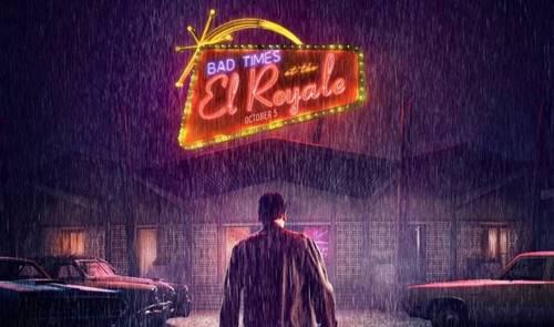 review kelebihan dan kekurangan film bad times at the royale indo