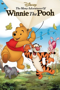 Watch The Many Adventures of Winnie the Pooh Online Free in HD