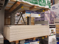hardie backer cement boards