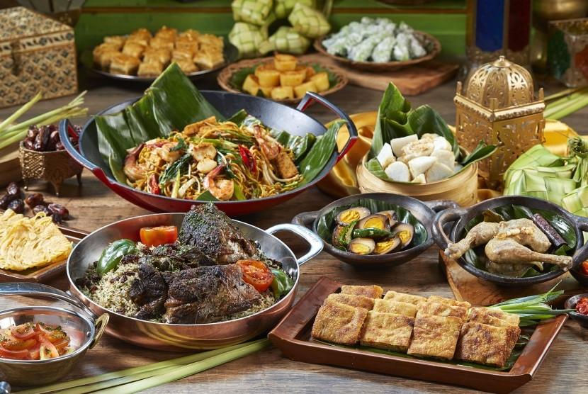 Iga Gelar Pertunjukkan Keberagaman Lewat Kuliner Gastronomy Id