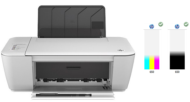 HP Yazıcının Mürekkebi Ne Kadar Kaldı?
