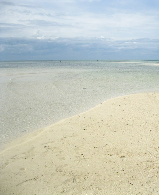 Nofiltertravel :The Philippines Has the Best Beaches in the world Pandanon