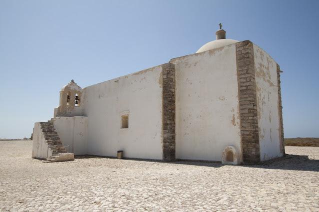 Sagres-chiesa