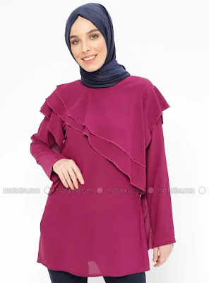 tunique-hijab-moderne