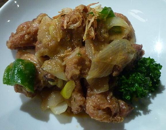 Resep ayam rica-rica khas Manado dan cara membuatnya