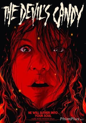 Phim Kẹo Của Quỷ - The Devil's Candy (2015)