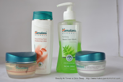 Best Himalaya Herbals Products