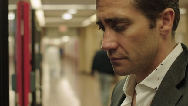 Jake Gyllenhaal Jean-Marc Vallée | Demolition