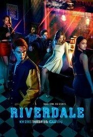 Thị Trấn Riverdale: PHẦN 1