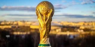 Mim: 2018 Dünya Kupası