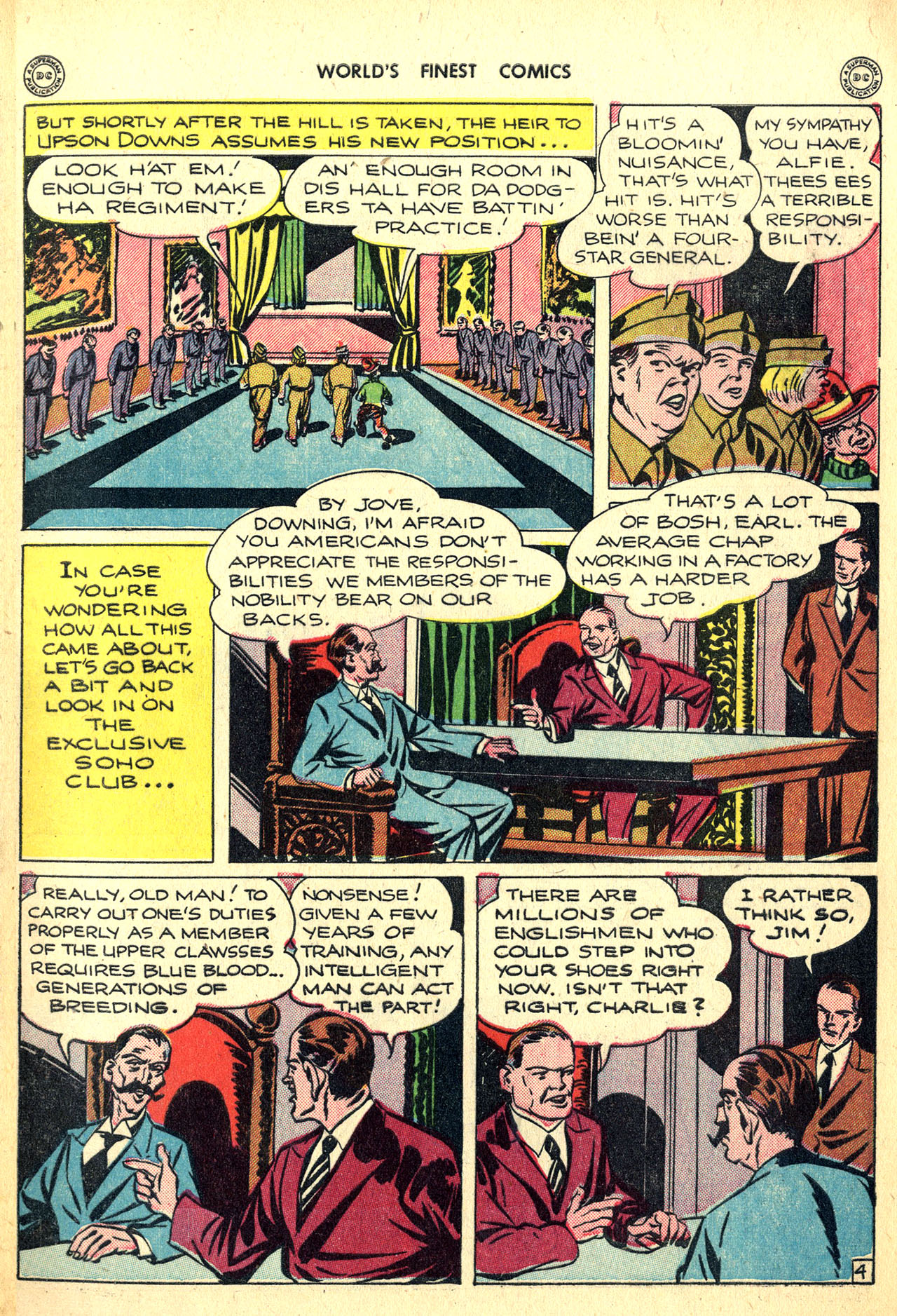 Read online World's Finest Comics comic -  Issue #18 - 39
