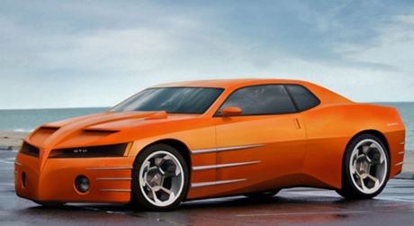2017 Pontiac GTO Judge Specs
