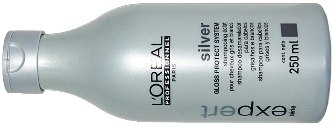 Loreal Profissional Silver Shampoo