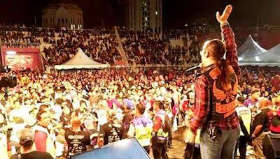 Konsert Awie dikecam di Kelantan