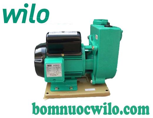 Máy bơm nước lưu lượng lớn Wilo PU-1500G