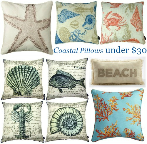 Pillows under $30