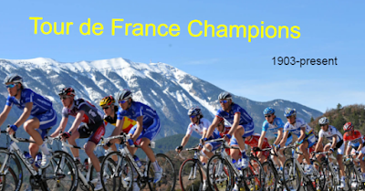 le Tour de France, Race, previous, Champions, winners, history, facts, list, by year, 2017-2018