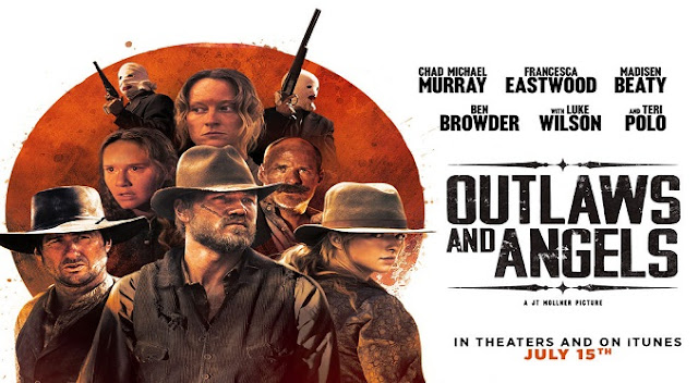 Outlaws And Angels 2016 Movie Download 720p BluRay