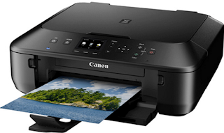 Canon PIXMA MG5540 Driver & Software Download