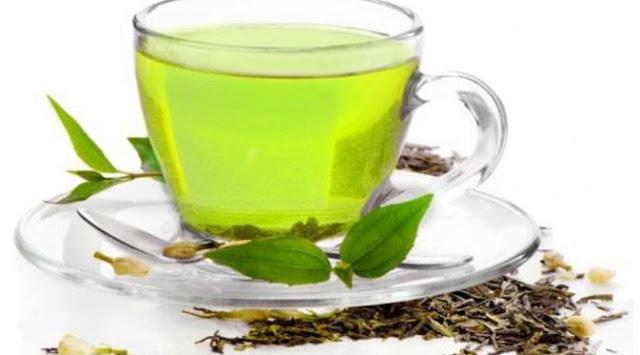 teh hijau bisa mengurangi nafsu makan
