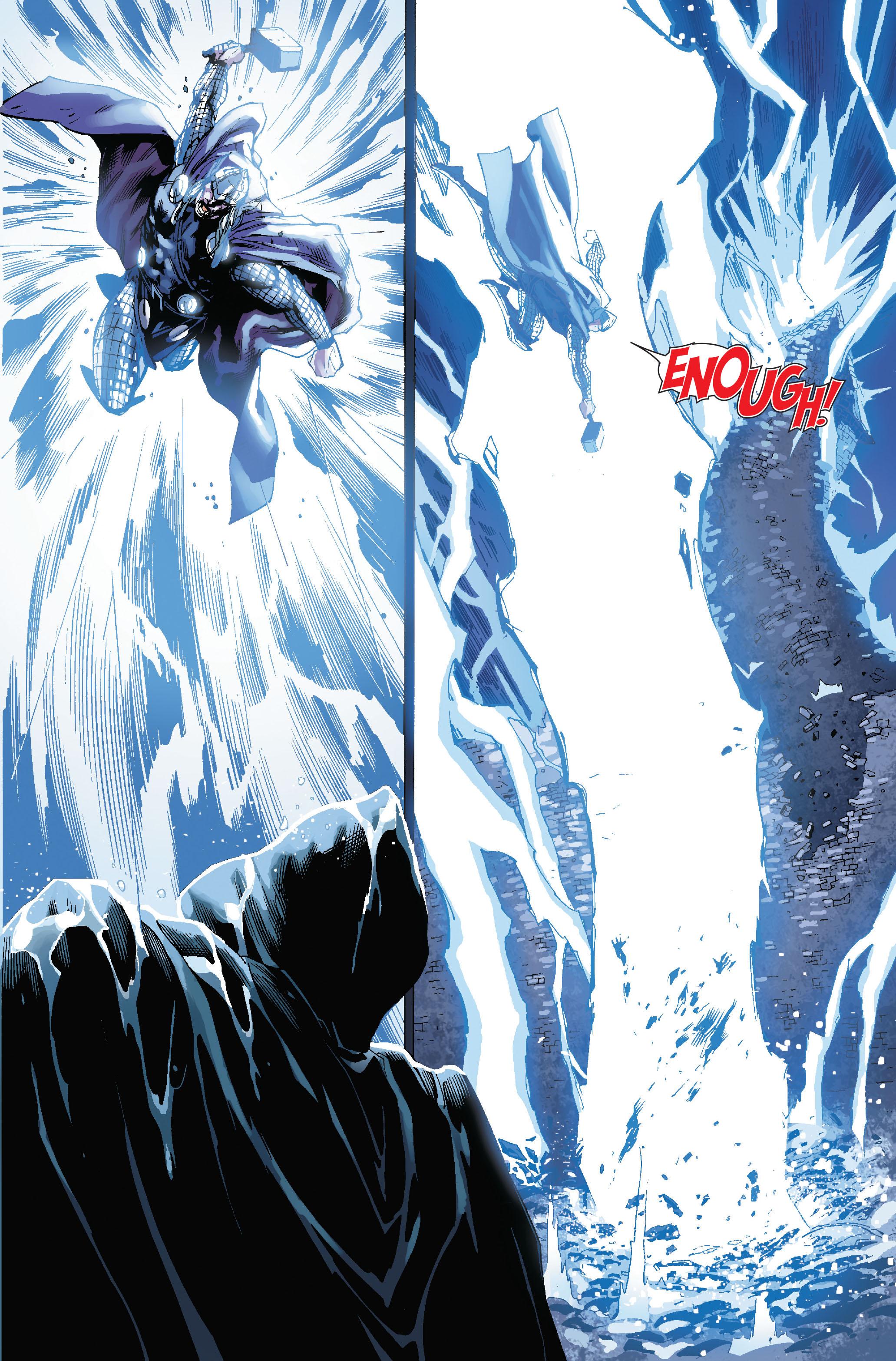 Thor (2007) Issue #605 #18 - English 12