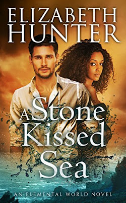 Book Review: A Stone Kissed Sea, by Elizabeth Hunter