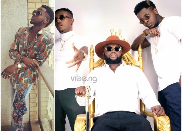 G-Worldwide Hits Back At Kiss Daniel With More Court Documents