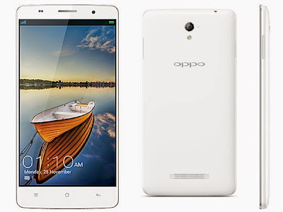 Oppo Find Way S RAM 1GB