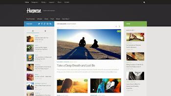 2014'ün En İyi Ücretsiz WordPress Temaları