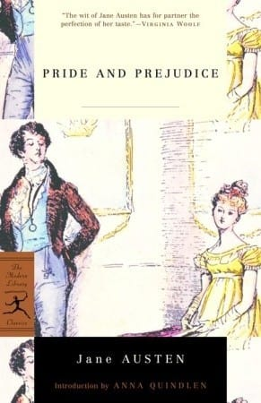 Essays on pride and prejudice by jane austen