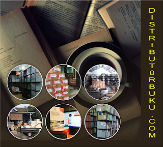 Daftar Buku Lengkap Penerbit Spektrum Nusantara